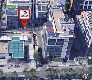 DSV Avenida Manoteras nº32