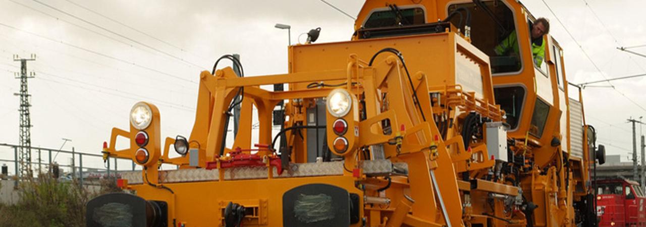 DSV Constructora y Ferroviaria VANGUARDIA