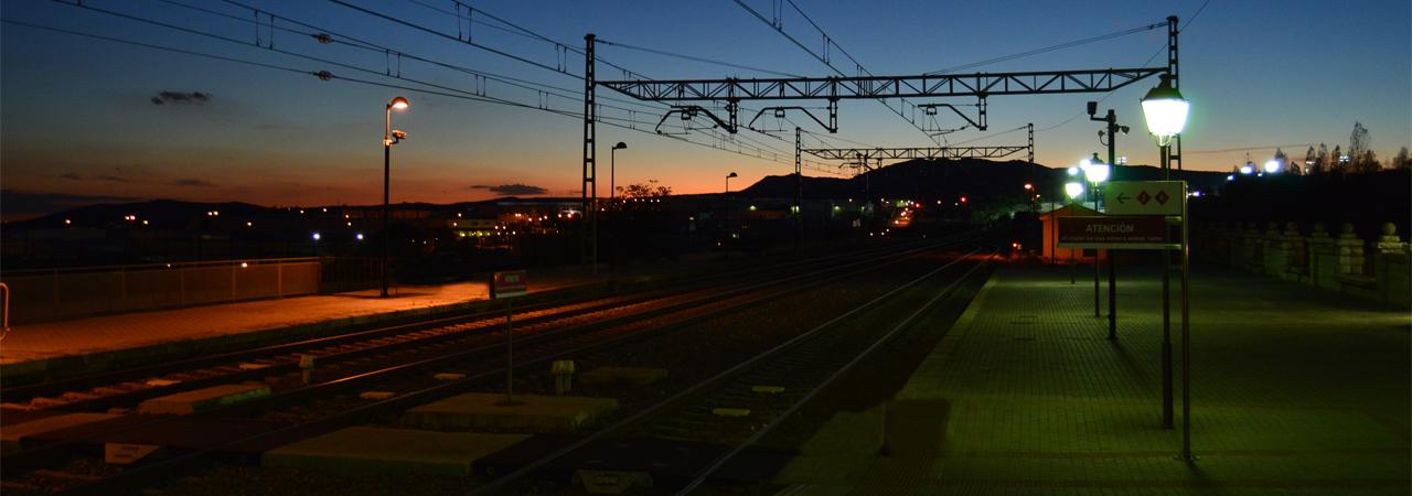 DSV constructora y ferroviaria